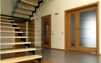 U201cCMG Creates Stairways That Obviously Serve A Purpose, Providing A Method  Of Moving Between Floors Of The Home.u201d